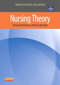 Cover image for Nursing Theory