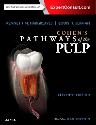 Cover image for Cohen's Pathways of the Pulp Expert Consult