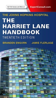 The Harriet Lane Handbook - 20th Edition - ISBN: 9780323112444, 9780323315319