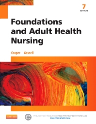 Cover image for Foundations and Adult Health Nursing