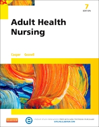 Adult Health Nursing, 7th Edition,Kim Cooper,Kelly Gosnell,ISBN9780323100021
