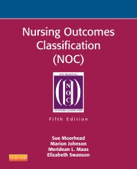 Nursing Outcomes Classification (NOC) - 5th Edition