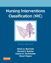Cover image for Nursing Interventions Classification (NIC)