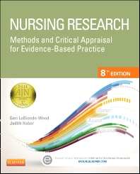 Nursing Research - 8th Edition - ISBN: 9780323100861, 9780323293655