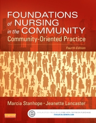 Cover image for Foundations of Nursing in the Community