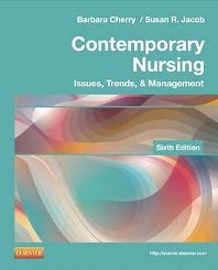 Contemporary Nursing - 6th Edition - ISBN: 9780323101097, 9780323187183