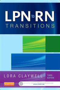 LPN to RN Transitions - 3rd Edition - ISBN: 9780323101578, 9780323101585