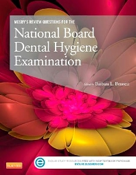 Cover image for Mosby's Review Questions for the National Board Dental Hygiene Examination