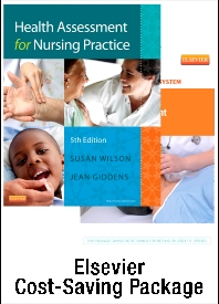 Health Assessment for Nursing Practice - Text and Simulation Learning System Package - 5th Edition - ISBN: 9780323101967