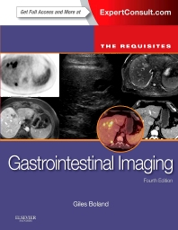 Gastrointestinal Imaging: The Requisites - 4th Edition - ISBN: 9780323101998, 9780323245418
