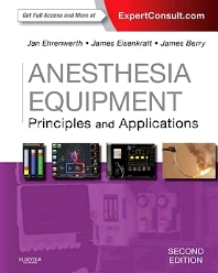 Cover image for Anesthesia Equipment