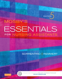 Mosby's Essentials for Nursing Assistants - 5th Edition - ISBN: 9780323113175, 9780323171892