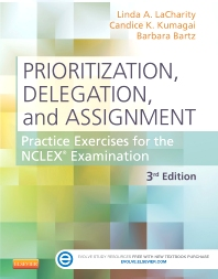Prioritization, Delegation, and Assignment - 3rd Edition - ISBN: 9780323113434, 9780323186940
