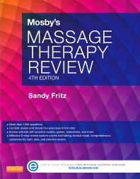 Cover image for Mosby's Massage Therapy Review