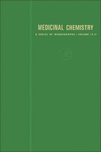 9780323152112 - Anti-inflammatory Agents Part II - كتاب
