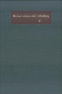 9780323152655 - Fast Reactor Safety - كتاب