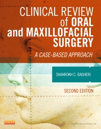 Clinical Review of Oral and Maxillofacial Surgery - 2nd Edition - ISBN: 9780323171267, 9780323171274