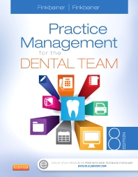 Cover image for Practice Management for the Dental Team