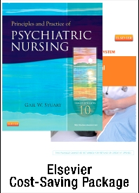 Principles and Practice of Psychiatric Nursing - Text and Simulation Learning System Package - 10th Edition - ISBN: 9780323171847