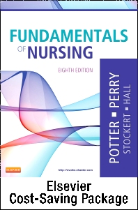 Fundamentals of Nursing - Text and SImulation Learning System