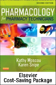 Pharmacology for Pharmacy Technicians - Text and Workbook Package - 2nd Edition - ISBN: 9780323172042