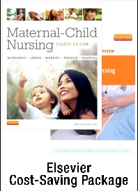 Maternal-Child Nursing - Text and SImulation Learning System Package - 4th Edition - ISBN: 9780323172189
