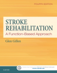 Cover image for Stroke Rehabilitation