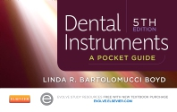 Dental Instruments - 5th Edition - ISBN: 9780323185943, 9780323188111