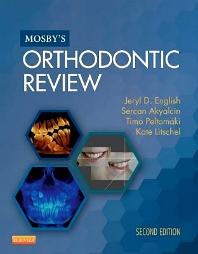 Cover image for Mosby's Orthodontic Review