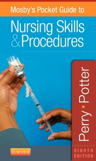Mosby's Pocket Guide to Nursing Skills & Procedures - 8th Edition - ISBN: 9780323187411, 9780323340243