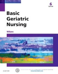 Cover image for Basic Geriatric Nursing