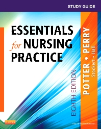 Cover image for Study Guide for Essentials for Nursing Practice
