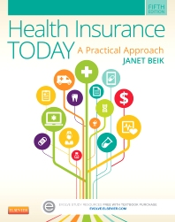 Health Insurance Today - 5th Edition - ISBN: 9780323188173, 9780323262453