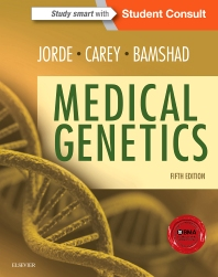 Cover image for Medical Genetics