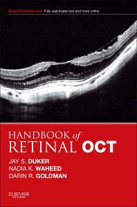 Handbook of Retinal OCT: Optical Coherence Tomography - 1st Edition - ISBN: 9780323188845, 9780323188852