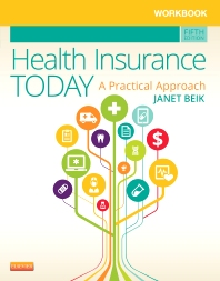 Workbook for Health Insurance Today - 5th Edition - ISBN: 9780323221160, 9780323509640