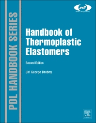 Cover image for Handbook of Thermoplastic Elastomers