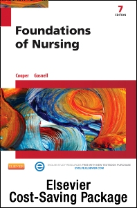 Foundations of Nursing – Text and Virtual Clinical Excursions Online Package - 7th Edition - ISBN: 9780323221764
