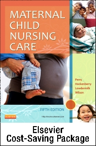 Maternal Child Nursing Care – Text and Virtual Clinical Excursions Online Package - 5th Edition - ISBN: 9780323221917