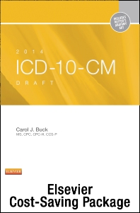 2014 ICD-10-CM Draft Edition, 2014 HCPCS Professional Edition and CPT 2014 Professional Edition Package