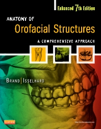 Cover image for Anatomy of Orofacial Structures - Enhanced Edition