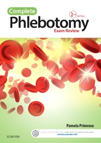 Cover image for Complete Phlebotomy Exam Review