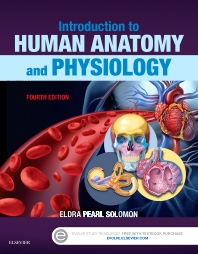 Cover image for Introduction to Human Anatomy and Physiology