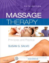 Massage Therapy, 5th Edition,Susan Salvo,ISBN9780323239714