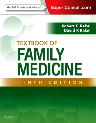 Cover image for Textbook of Family Medicine