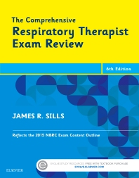The Comprehensive Respiratory Therapist Exam Review - 6th Edition - ISBN: 9780323241342, 9780323241885