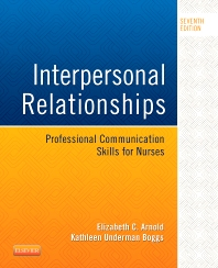 Interpersonal Relationships - 7th Edition - ISBN: 9780323242813, 9780323328531