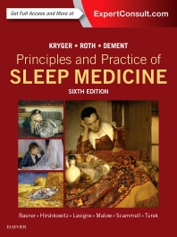Principles and Practice of Sleep Medicine - 6th Edition - ISBN: 9780323242882, 9780323377515