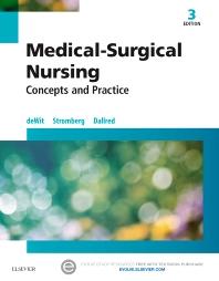 Cover image for Medical-Surgical Nursing