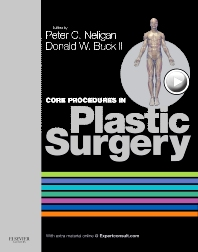 Cover image for Core Procedures in Plastic Surgery